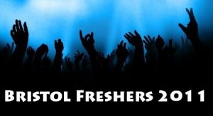 bristol freshers